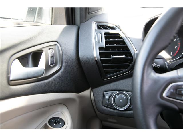 2018 Ford Escape SEL (Stk: 949970) in Ottawa - Image 16 of 28