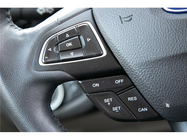 2018 Ford Escape SEL (Stk: 949970) in Ottawa - Image 17 of 28