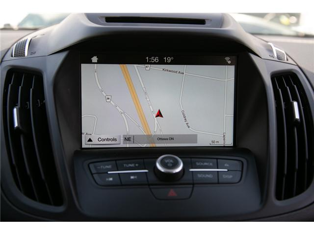2018 Ford Escape SEL (Stk: 949970) in Ottawa - Image 21 of 28
