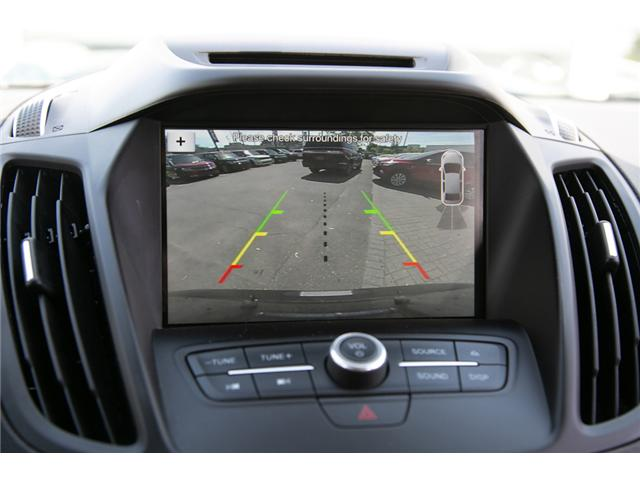 2018 Ford Escape SEL (Stk: 949970) in Ottawa - Image 22 of 28