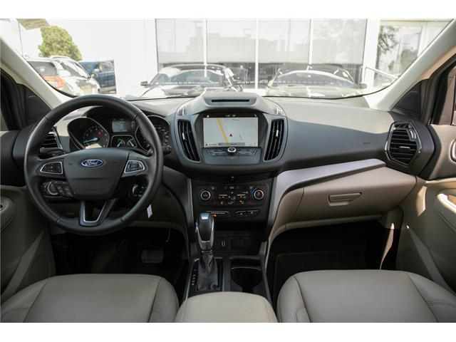 2018 Ford Escape SEL (Stk: 949970) in Ottawa - Image 26 of 28
