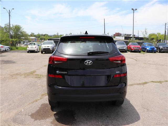 2019 Hyundai Tucson Preferred (Stk: U06532) in Toronto - Image 3 of 16