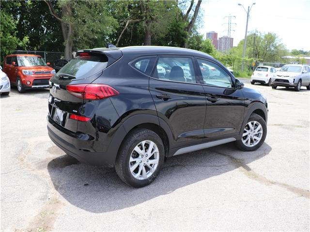 2019 Hyundai Tucson Preferred (Stk: U06532) in Toronto - Image 5 of 16