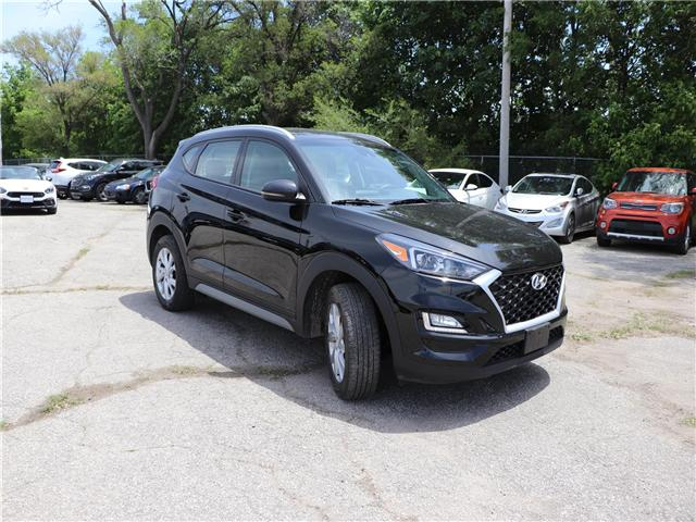 2019 Hyundai Tucson Preferred (Stk: U06532) in Toronto - Image 7 of 16