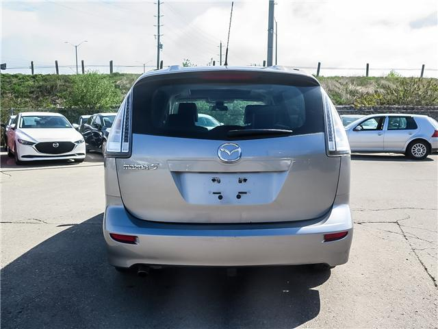 2010 Mazda Mazda5  (Stk: T6542A) in Waterloo - Image 6 of 21