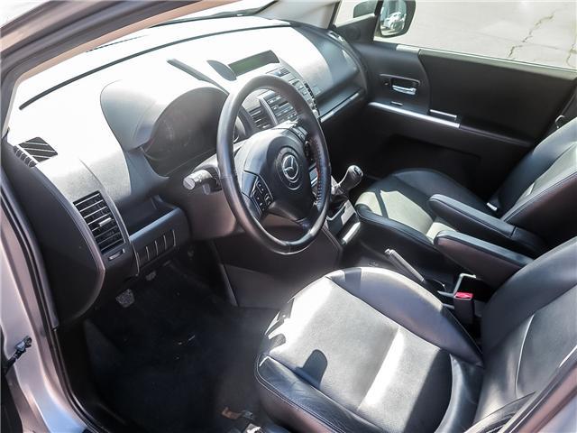 2010 Mazda Mazda5  (Stk: T6542A) in Waterloo - Image 10 of 21