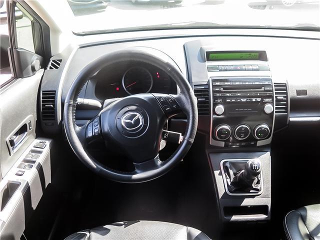 2010 Mazda Mazda5  (Stk: T6542A) in Waterloo - Image 15 of 21