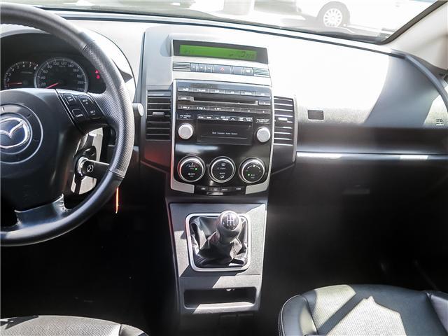 2010 Mazda Mazda5  (Stk: T6542A) in Waterloo - Image 16 of 21