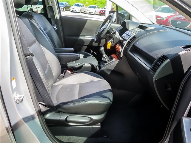 2010 Mazda Mazda5  (Stk: T6542A) in Waterloo - Image 19 of 21