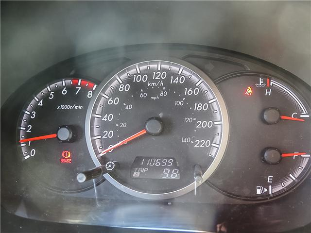 2010 Mazda Mazda5  (Stk: T6542A) in Waterloo - Image 21 of 21