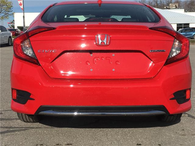 2019 Honda Civic Touring (Stk: 191364) in Barrie - Image 19 of 22