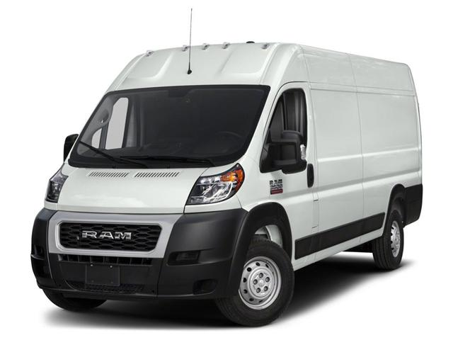 2019 RAM ProMaster 3500 High Roof (Stk: K540141) in Surrey - Image 1 of 7