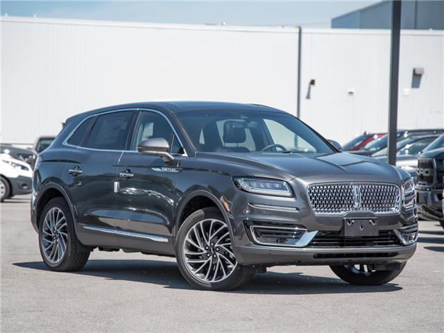 2019 Lincoln Nautilus Reserve (Stk: 19NT687) in St. Catharines - Image 1 of 25