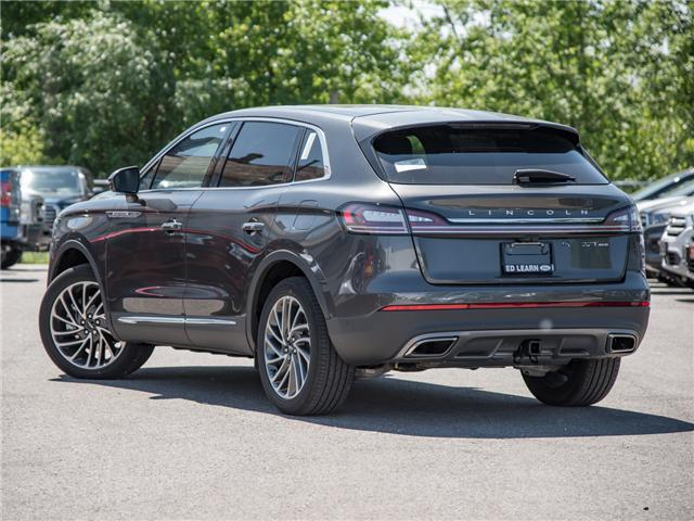 2019 Lincoln Nautilus Reserve (Stk: 19NT687) in St. Catharines - Image 2 of 25