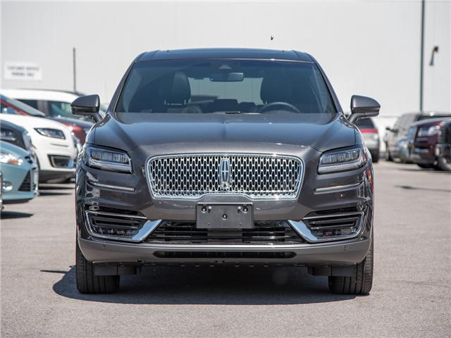2019 Lincoln Nautilus Reserve (Stk: 19NT687) in St. Catharines - Image 6 of 25