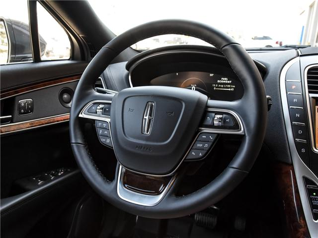 2019 Lincoln Nautilus Reserve (Stk: 19NT687) in St. Catharines - Image 25 of 25