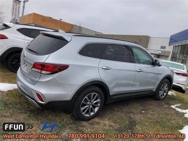 2019 Hyundai Santa Fe XL  (Stk: SX97446) in Edmonton - Image 3 of 5