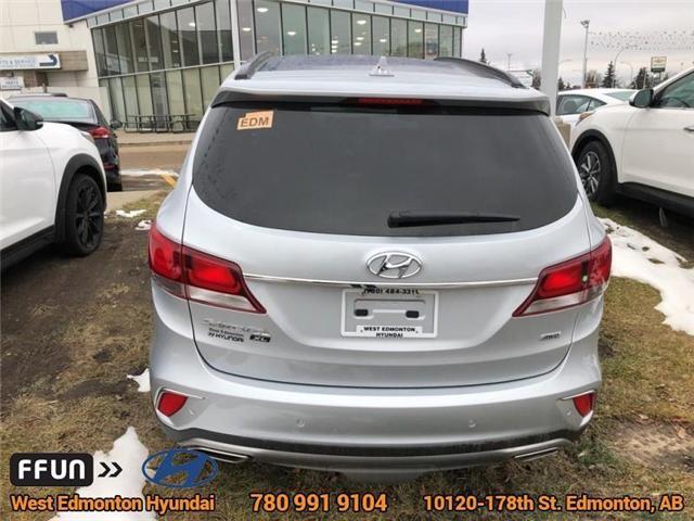 2019 Hyundai Santa Fe XL  (Stk: SX97446) in Edmonton - Image 4 of 5