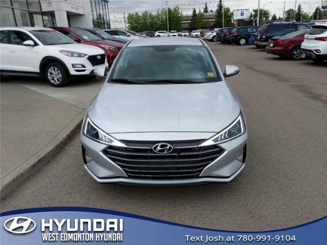 2019 Hyundai Elantra Limited (Stk: EL96264) in Edmonton - Image 3 of 22