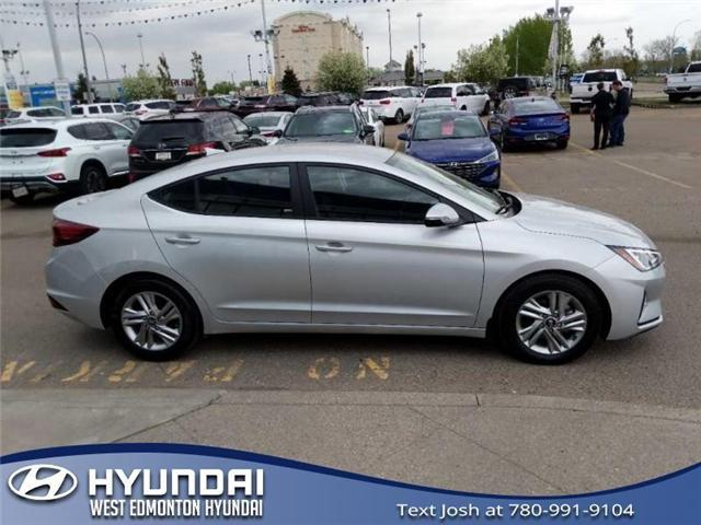 2019 Hyundai Elantra Limited (Stk: EL96264) in Edmonton - Image 5 of 22