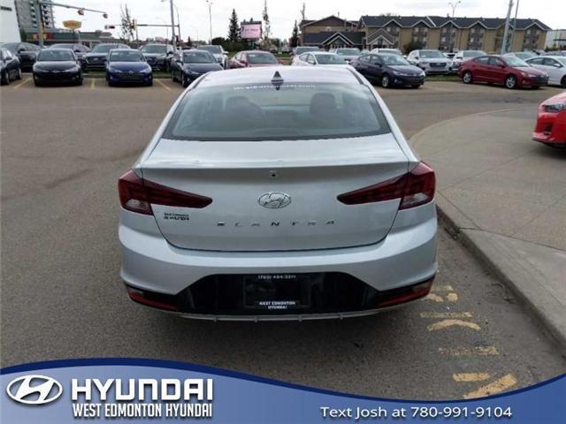 2019 Hyundai Elantra Limited (Stk: EL96264) in Edmonton - Image 7 of 22