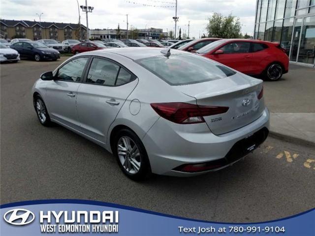 2019 Hyundai Elantra Limited (Stk: EL96264) in Edmonton - Image 8 of 22