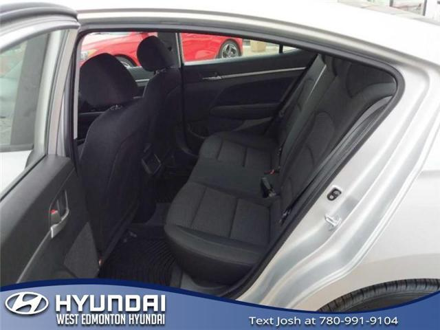 2019 Hyundai Elantra Limited (Stk: EL96264) in Edmonton - Image 11 of 22
