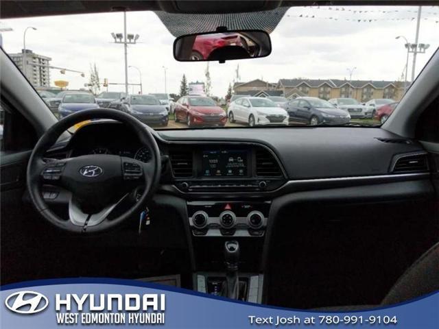 2019 Hyundai Elantra Limited (Stk: EL96264) in Edmonton - Image 14 of 22