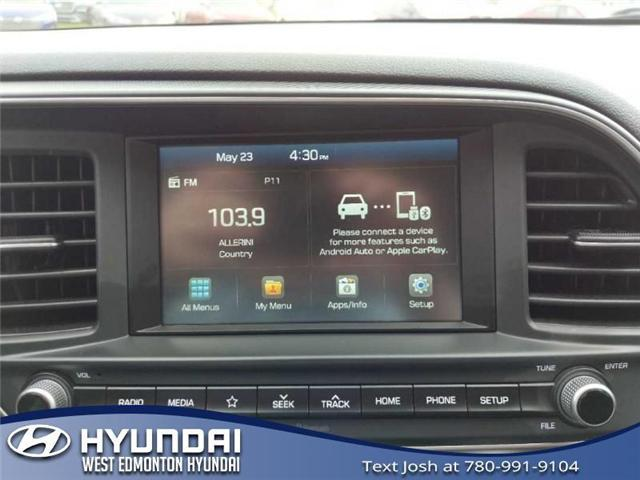 2019 Hyundai Elantra Limited (Stk: EL96264) in Edmonton - Image 16 of 22