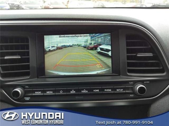 2019 Hyundai Elantra Limited (Stk: EL96264) in Edmonton - Image 17 of 22
