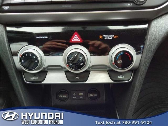 2019 Hyundai Elantra Limited (Stk: EL96264) in Edmonton - Image 19 of 22