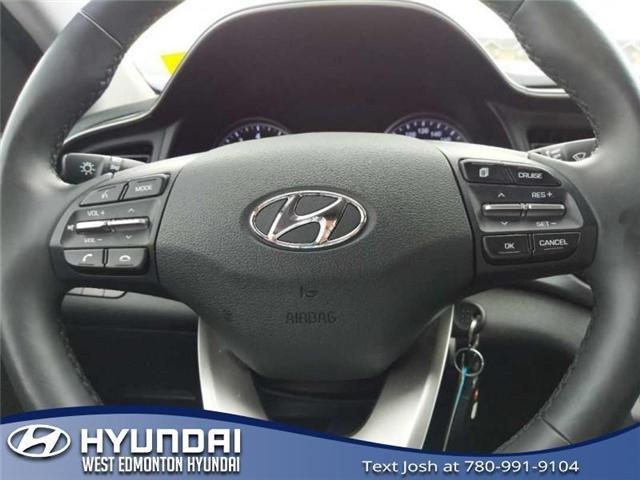 2019 Hyundai Elantra Limited (Stk: EL96264) in Edmonton - Image 21 of 22