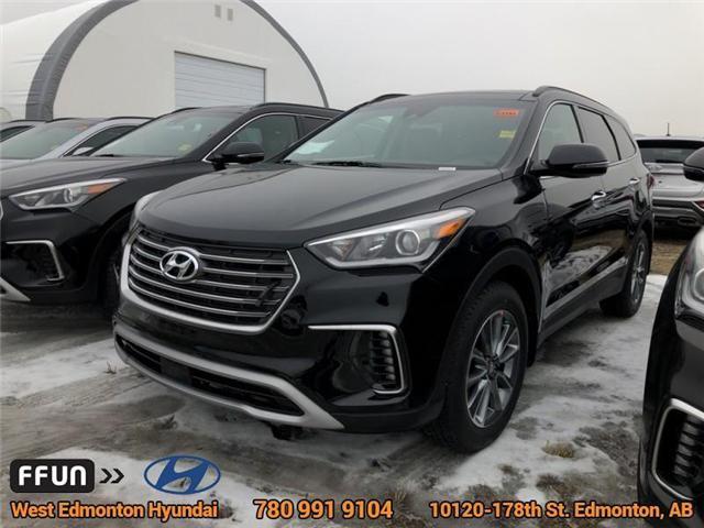 2019 Hyundai Santa Fe XL  (Stk: SX95493) in Edmonton - Image 1 of 6