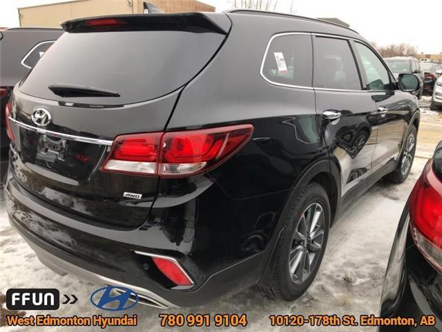 2019 Hyundai Santa Fe XL  (Stk: SX95493) in Edmonton - Image 4 of 6
