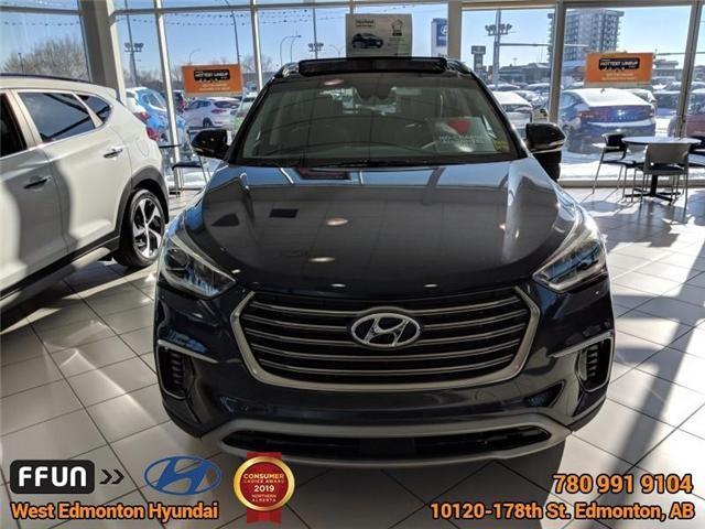 2019 Hyundai Santa Fe XL  (Stk: SX94231) in Edmonton - Image 2 of 17