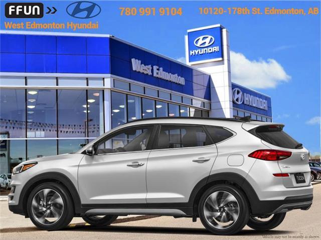 2019 Hyundai Tucson Limited (Stk: TC91103) in Edmonton - Image 1 of 1