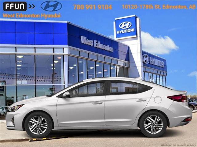 2019 Hyundai Elantra Limited (Stk: EL93798) in Edmonton - Image 1 of 1
