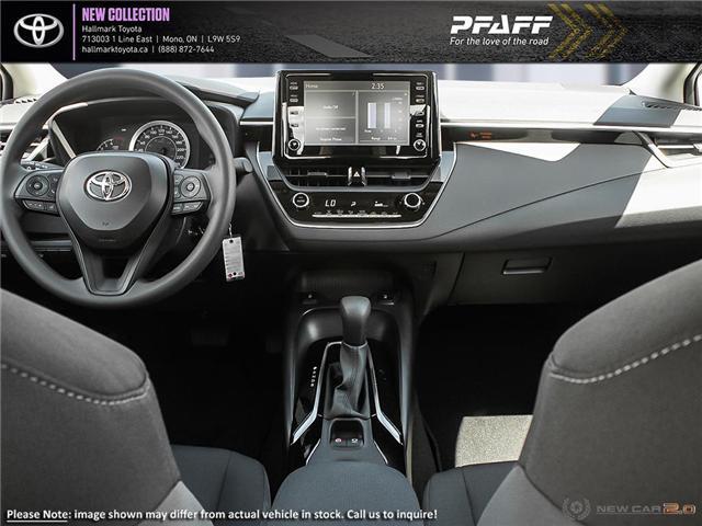 2020 Toyota Corolla 4-door Sedan LE CVT (Stk: H20008) in Orangeville - Image 23 of 24