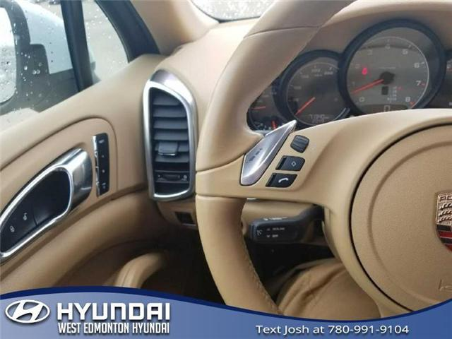 2013 Porsche Cayenne S (Stk: P0928) in Edmonton - Image 16 of 30