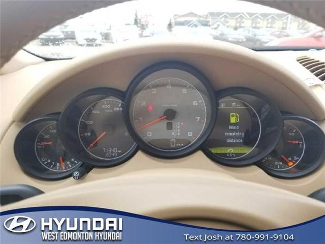 2013 Porsche Cayenne S (Stk: P0928) in Edmonton - Image 18 of 30