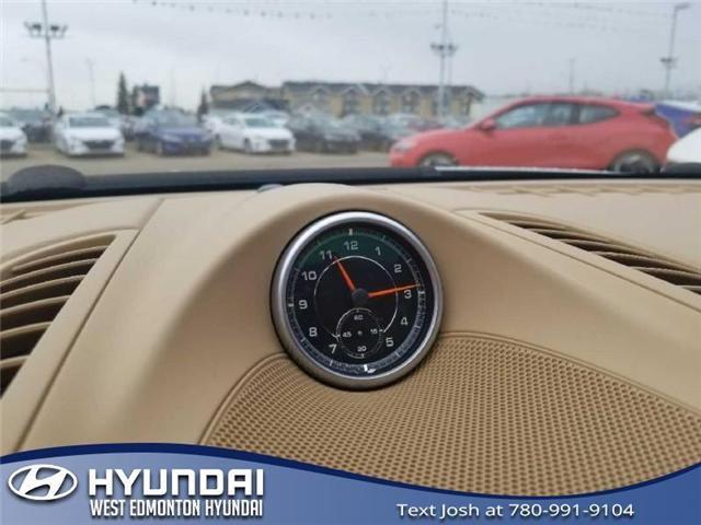2013 Porsche Cayenne S (Stk: P0928) in Edmonton - Image 21 of 30