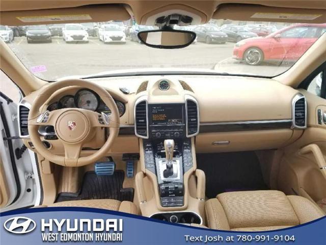 2013 Porsche Cayenne S (Stk: P0928) in Edmonton - Image 29 of 30