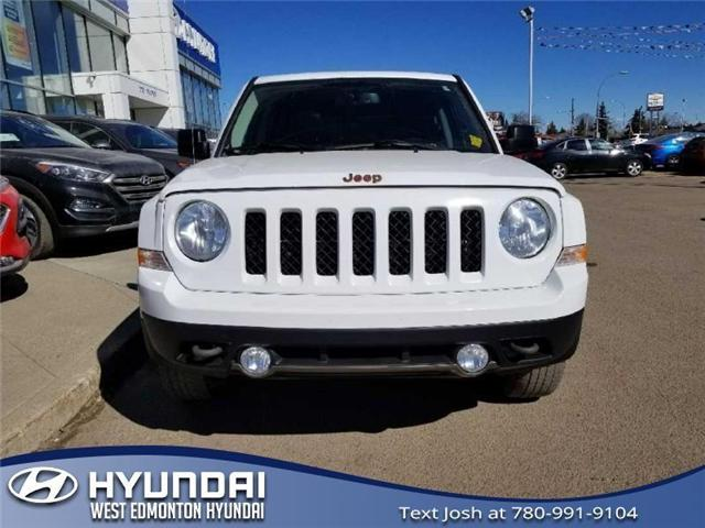 2017 Jeep Patriot Sport/North (Stk: 88499A) in Edmonton - Image 2 of 25