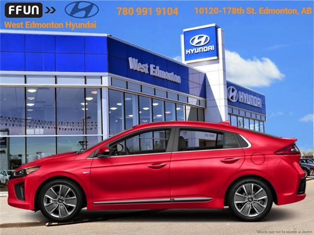 2019 Hyundai Ioniq Hybrid Luxury (Stk: IN92559) in Edmonton - Image 1 of 1