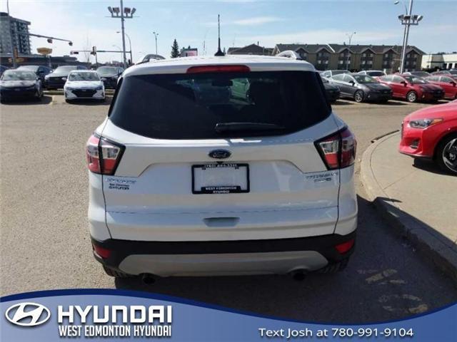 2018 Ford Escape Titanium (Stk: E4424) in Edmonton - Image 8 of 26