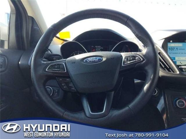 2018 Ford Escape Titanium (Stk: E4424) in Edmonton - Image 14 of 26