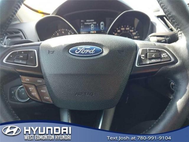 2018 Ford Escape Titanium (Stk: E4424) in Edmonton - Image 25 of 26
