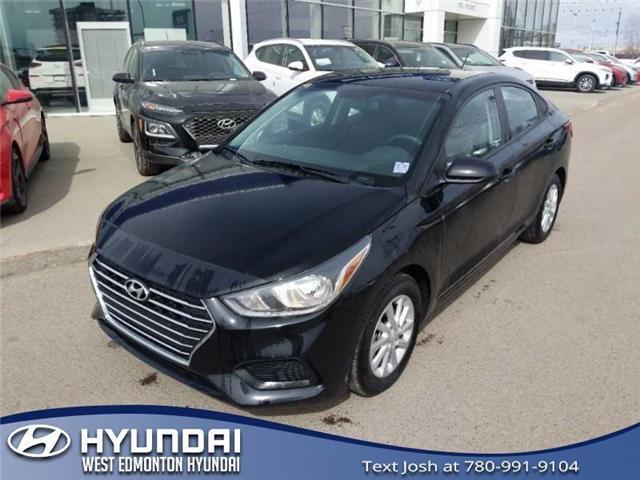 2018 Hyundai Accent  (Stk: P0942) in Edmonton - Image 2 of 23
