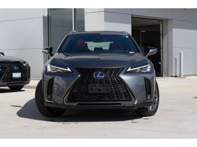 2019 Lexus UX 250h Base (Stk: L19338) in Toronto - Image 2 of 26