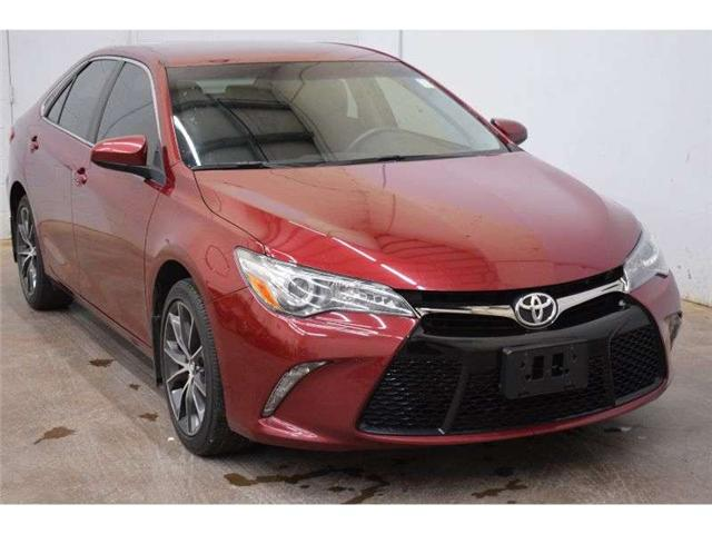 2015 Toyota Camry XSE - BACKUP CAM * HEATED SEATS * TOUCH SCREEN (Stk: B4148) in Cornwall - Image 2 of 30
